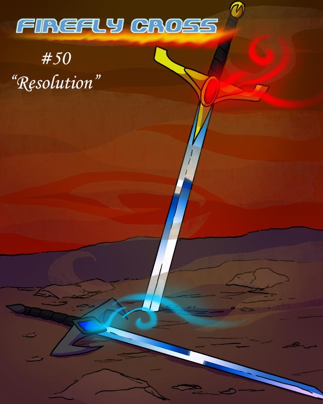 50 – Resolution