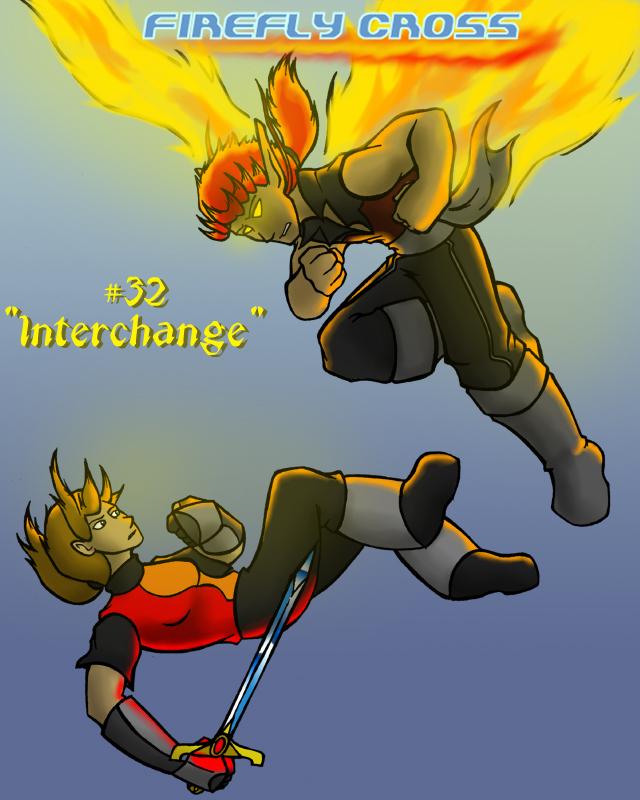 Chapter 32: Interchange