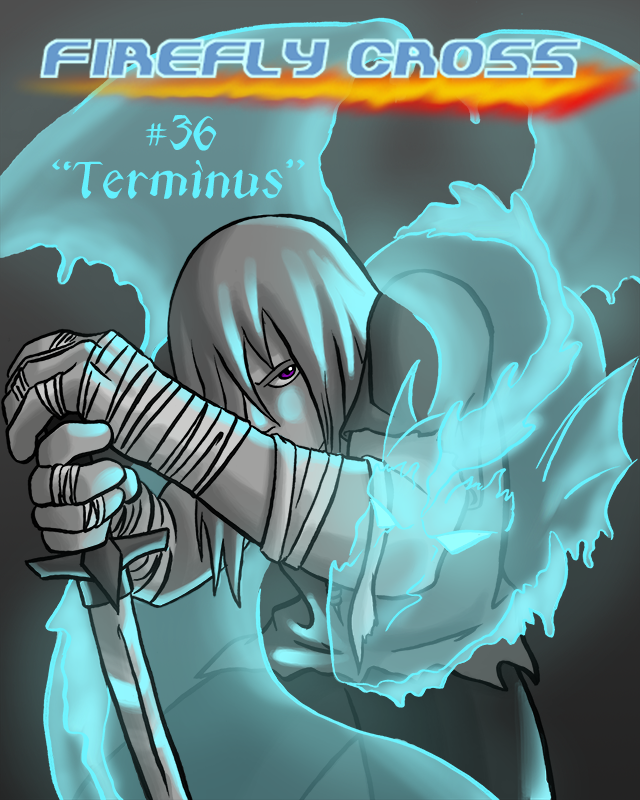 Chapter 36: Terminus