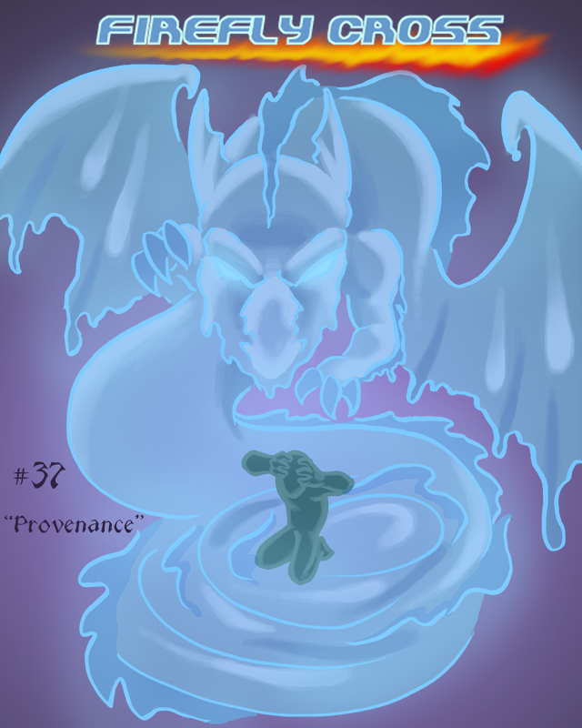 Cover 37 – Provenance