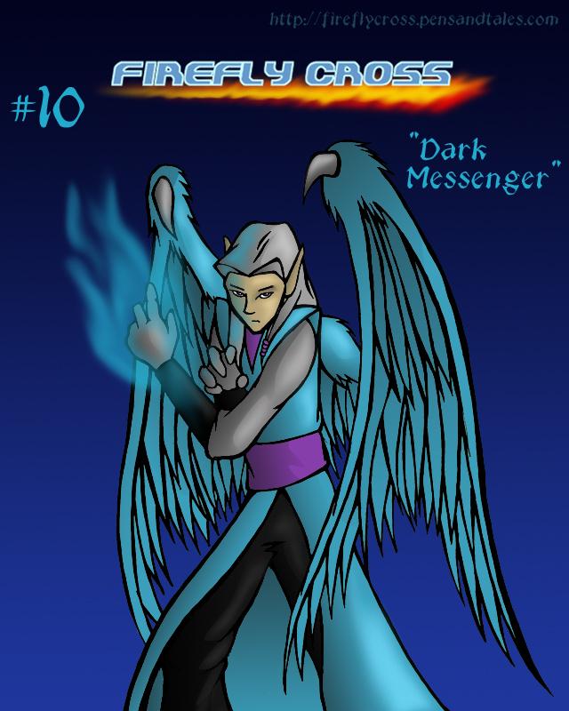 Chapter-10: Dark Messenger
