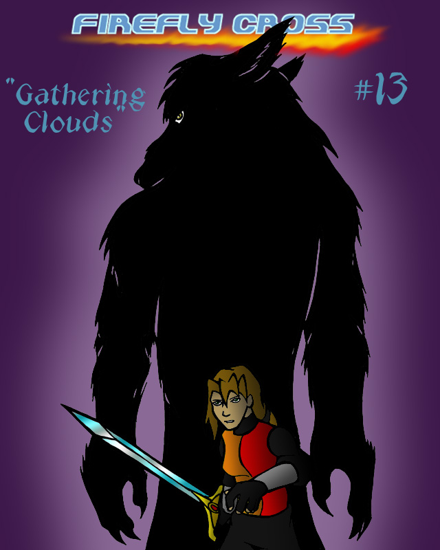 Chapter-13: Gathering Clouds