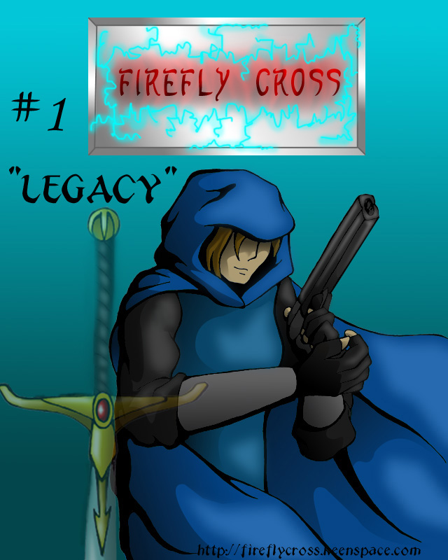 Chapter-1: Legacy