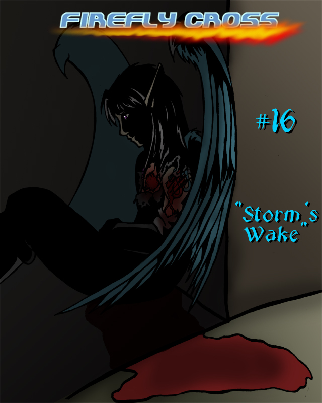 Chapter-16: Storm's Wake