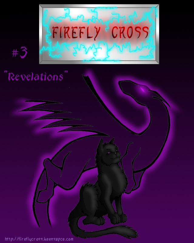 Chapter-3: Revelations