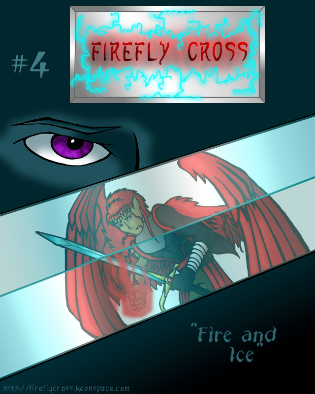 Chapter-4: Fire and ice